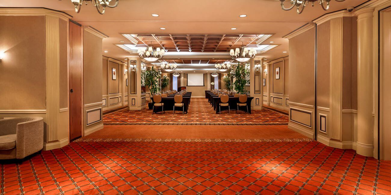 Where To Find Small Event Space In New York City Avalon Hotel Nyc
