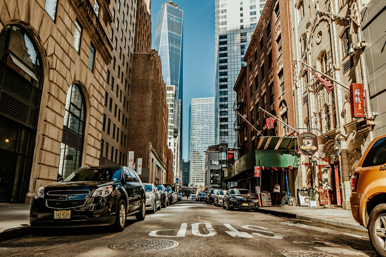 Free Parking In New York City Avalon Hotel Nyc