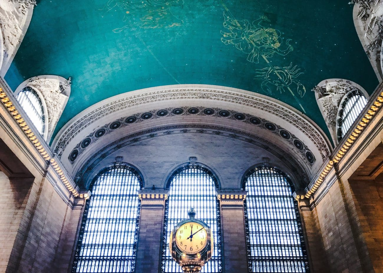 Grand Central Station Midtown